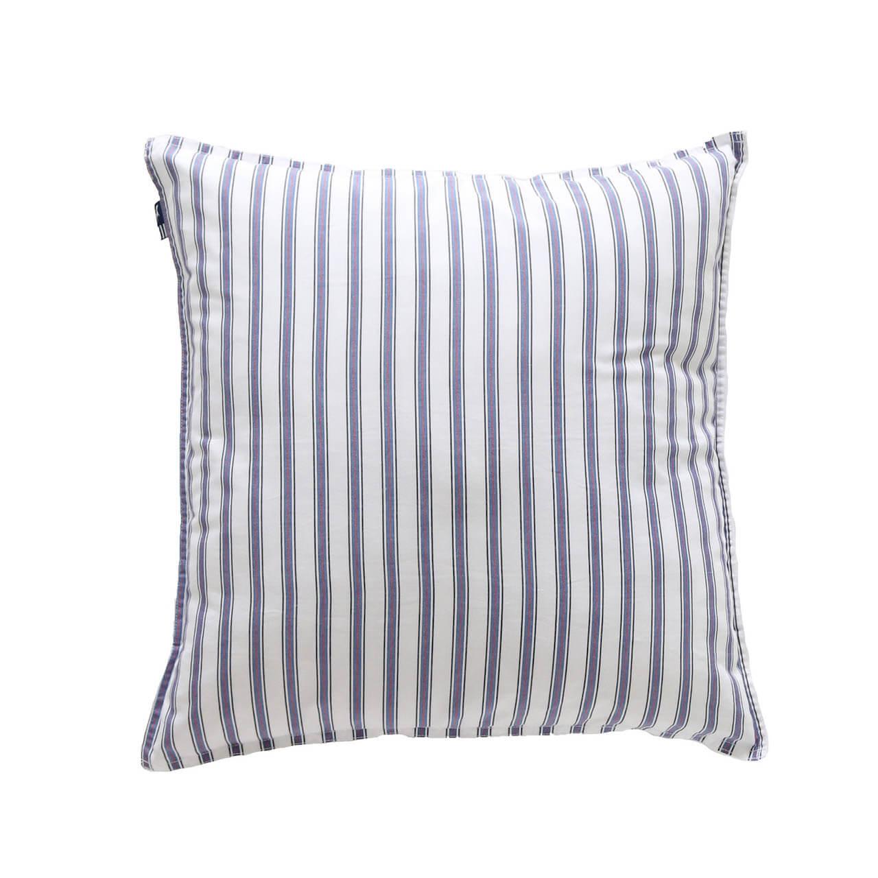 perkal kissenbezug nelson 50x50 cm homesphere onlineshop f r heimtextilien und mehr. Black Bedroom Furniture Sets. Home Design Ideas
