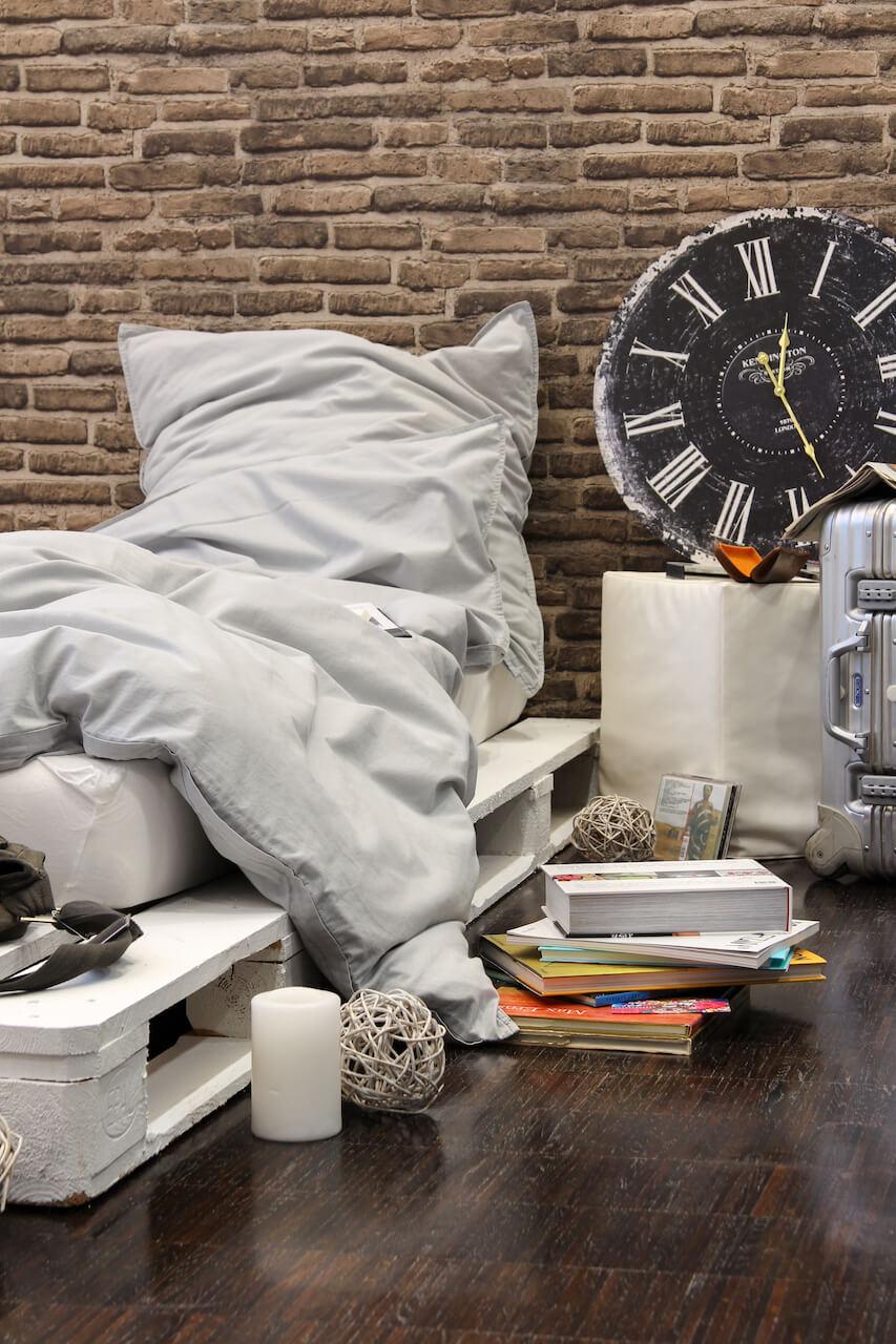 kissenbezug vintage cotton mit rei verschluss 2x 40x80 cm homesphere onlineshop f r. Black Bedroom Furniture Sets. Home Design Ideas