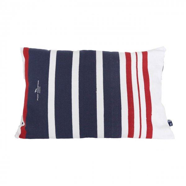 Kissenhülle Gradient Stripe