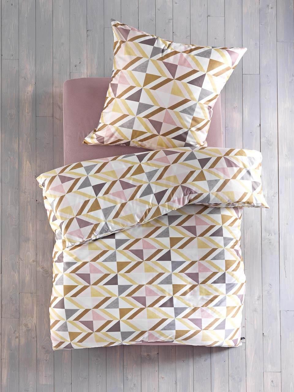 mako satin bettw sche madrid homesphere onlineshop f r heimtextilien und mehr. Black Bedroom Furniture Sets. Home Design Ideas