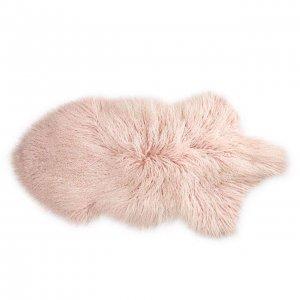 Schaffell rosa