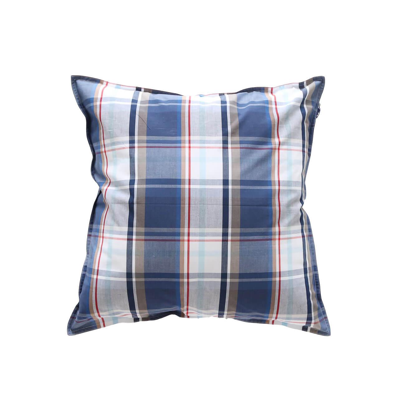 perkal kissenbezug halifax 50x50 cm homesphere onlineshop f r heimtextilien und mehr. Black Bedroom Furniture Sets. Home Design Ideas