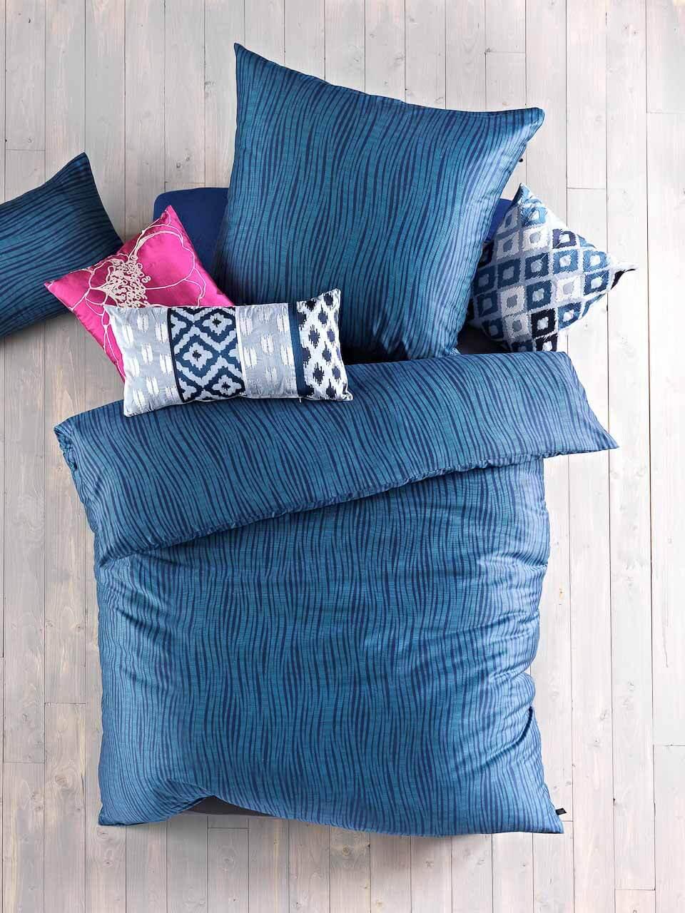 mako satin bettw sche new york homesphere onlineshop f r heimtextilien und mehr. Black Bedroom Furniture Sets. Home Design Ideas