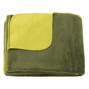 Decke grün