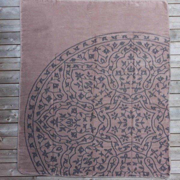 Decke Orient Baumwolle